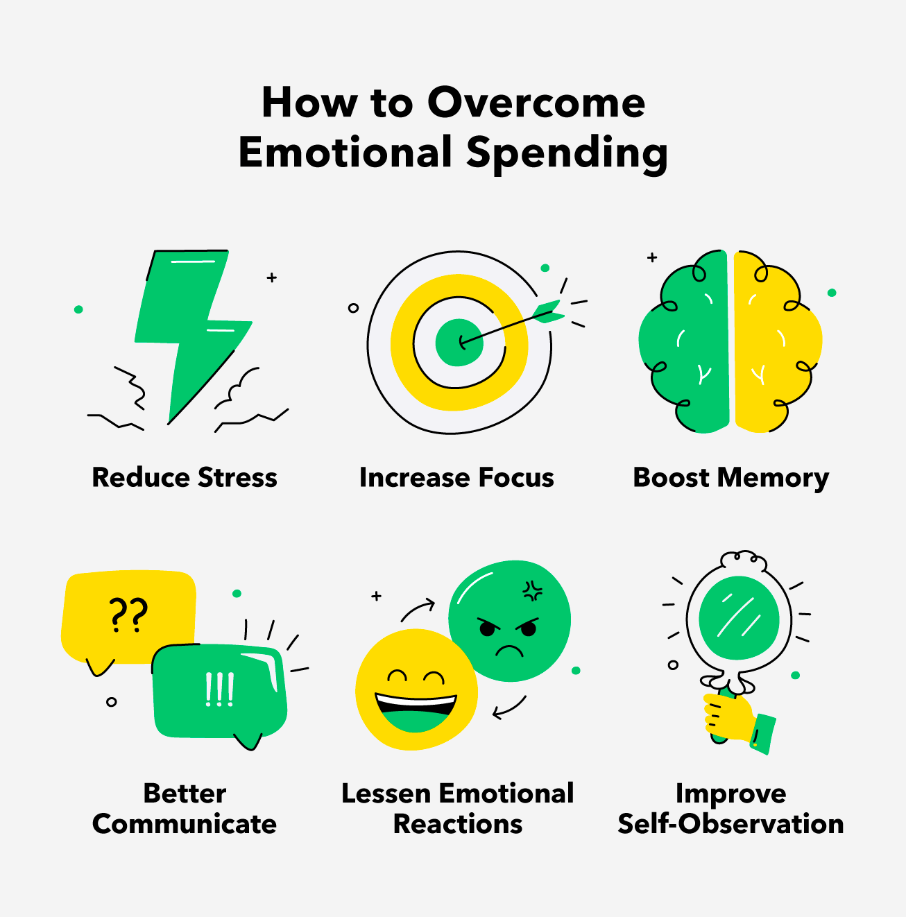 6 Ways to Control Emotional Spending