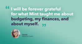 Real Minter #EmpowerMint Story: Yalonda