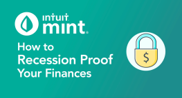 How to Recession Proof Your Finances