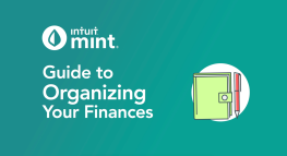Guide to Organizing Your Finances