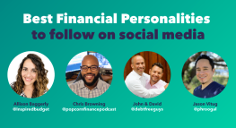 The Best Financial Personalities to Follow on Social Media