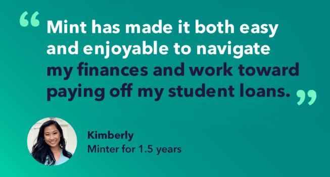 Real Minter Story: Kimberly