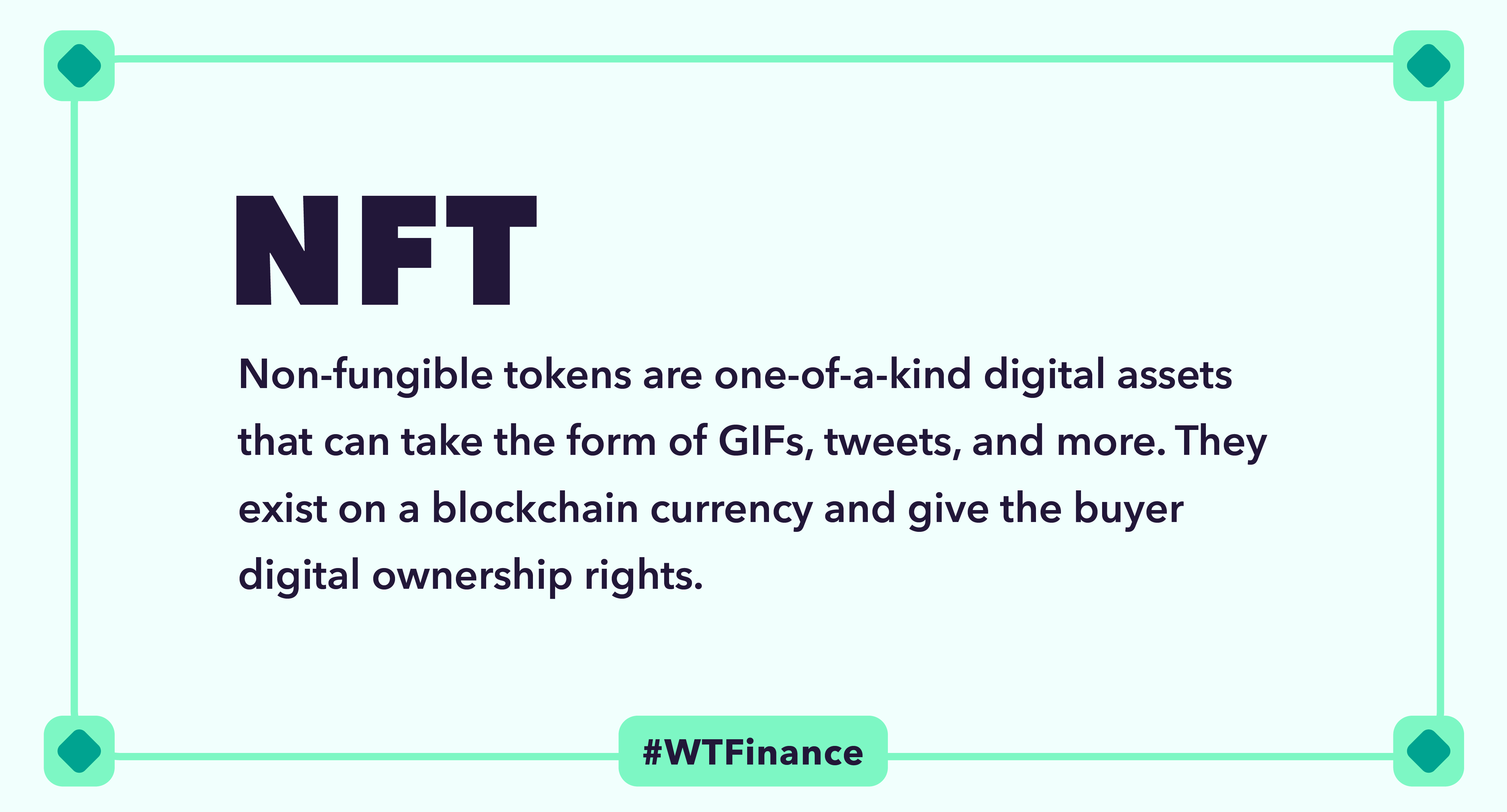 What is an NFT? - MintLife Blog