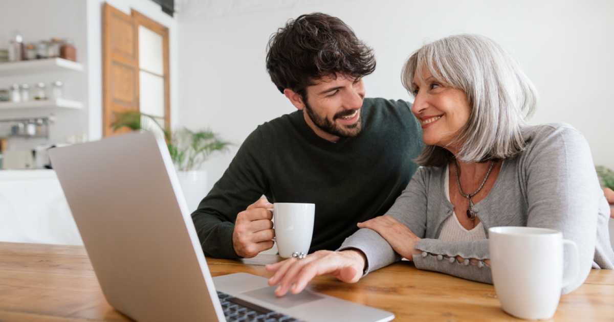 The Best Financial Advice I Got From Mom