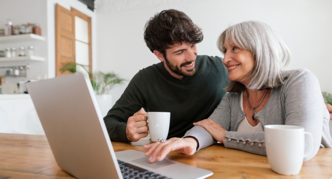 Best Financial Advice from Moms