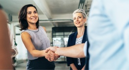 Competitive Pay: What It Means and How To Get It