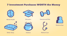 7 Investment Purchases That Are Worth The Money