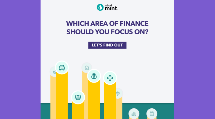Which area of finance should you focus on?