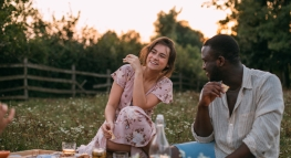 The New Normal: Dating Etiquette