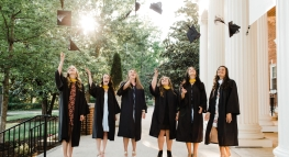 5 Pieces of Financial Advice for New Graduates