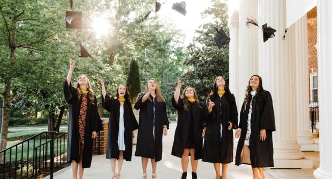 Financial advice for new graduates