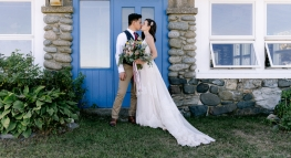 Marriage or Mortgage?