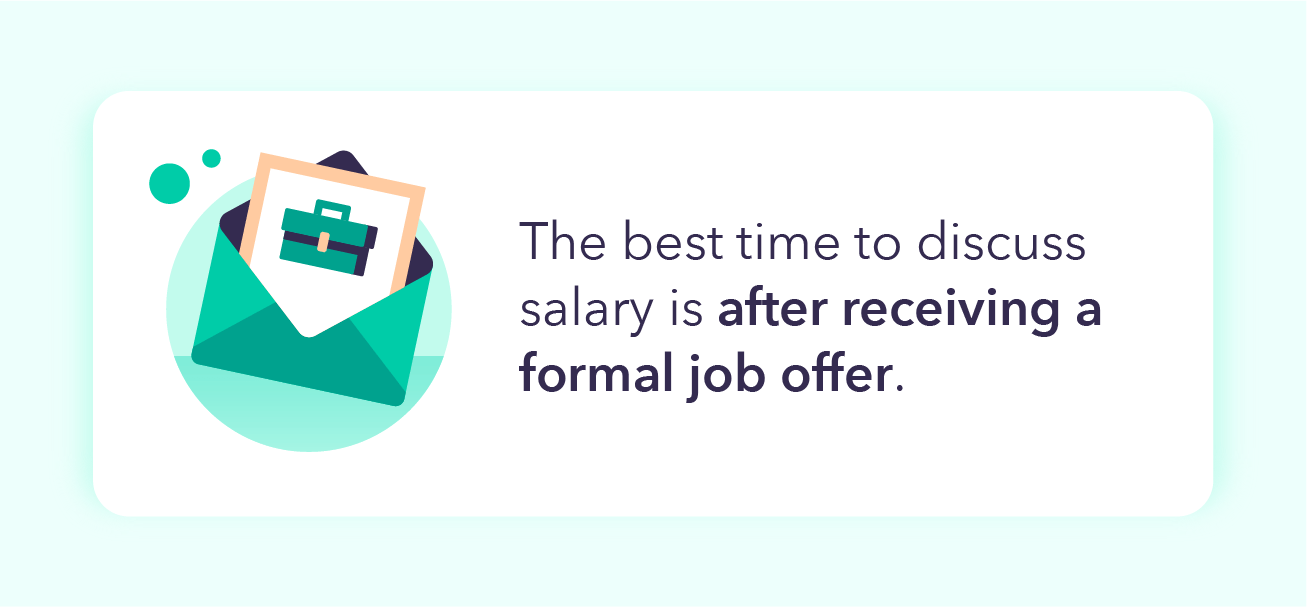 best-time-to-discuss-salary