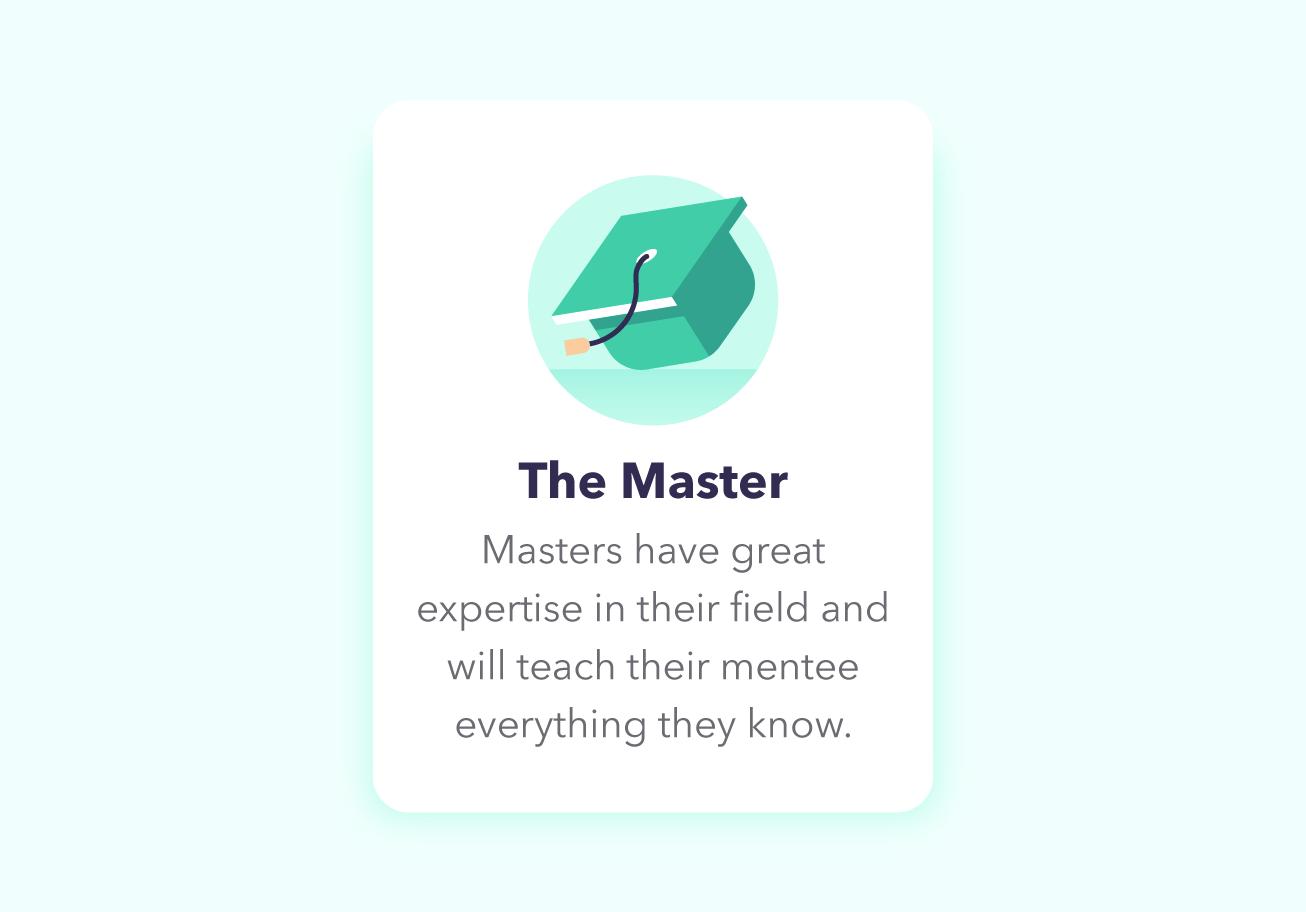 master-mentor