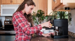 Could Brewing Coffee at Home Make You a Millionaire?